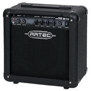ARTEC B15 Amplificador Bajo