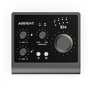 AUDIENT ID4 mk2 Placa de Audio
