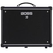 BOSS Katana KTN50 Amplificador Guitarra