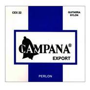 CAMPANA Export Perlon Encordado Clasica