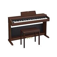 CASIO AP270BN Celviano Marron Piano Digital