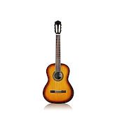 CORDOBA C5CE SB Sunburst Guitarra Electroacaustica Nylon