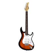 CORT G110 2T 2 Tonos Sunburst Guitarra Electrica