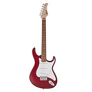 CORT G110 SRD Rojo Guitarra Electrica