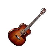 CORT Little CJ Blackwood OPLB Open Pore Light Burst Guitarra Electroacustica Acero