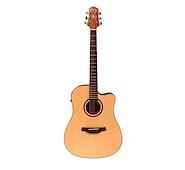 CRAFTER HD-100CE Guitarra Electroacustica Acero
