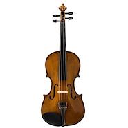 CREMONA SV-175 4/4 Premier Tapa Pino Solido Select Cuerpo Violin c/Arco y Estuche