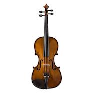 CREMONA SV-75 4/4 Tapa Pino Solido Select Cuerpo Maple Violin c/Arco y Estuche
