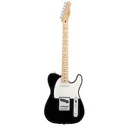 FENDER Tele Mexico Standard MN Black Sin Funda Guitarra Electrica