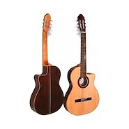 FONSECA 40KEC Guitarra Electroacustica Nylon