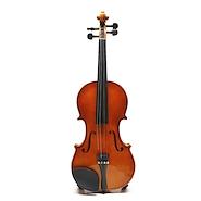 HOFFMANN 4/4 MIC Estudio c/Micrófono Violin Electroacustico c/Arco y Estuche