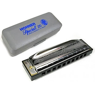 HOHNER Special 20 G Armonica