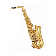 KNIGHT JBAS-200 Saxo Alto
