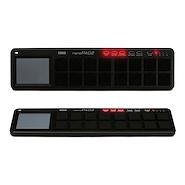 KORG NanoPad 2 Black Controlador