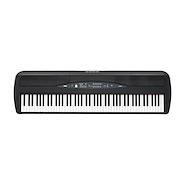 KORG SP-280 Black Piano Digital