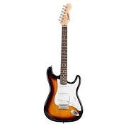 LEONARD LE362/363 Strato SB Sunburst Guitarra Electrica