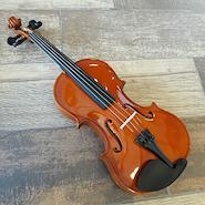 PARQUER VL900 Custom 4/4 Violin c/Arco y Estuche
