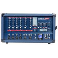 PHONIC Power 630RW Mixer Potenciada