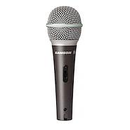 SAMSON Q-6 Microfono