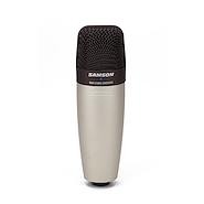 SAMSON C01 Microfono Condenser