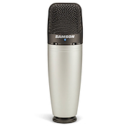 SAMSON C03 Microfono Condenser