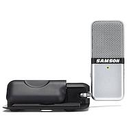 SAMSON GOMIC USB c/Clip Microfono Condenser