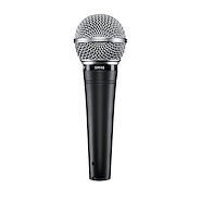 SHURE SM48-LC Microfono