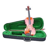 STEINNER STRAUSS DVN102 3/4 Violin c/Arco y Estuche