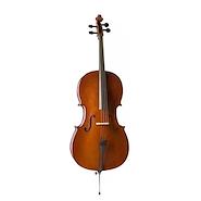STRADELLA MC6011 4/4 Cello c/Arco y Funda