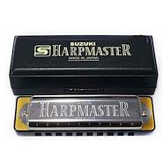 SUZUKI MR200 E Harp Master Armonica