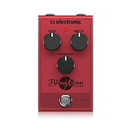 TC ELECTRONIC Blood Moon Phaser Pedal Efecto Guitarra