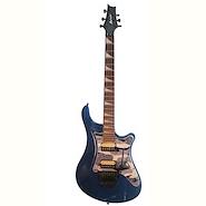 VORSON VGP00F-14 Floyd BL Guitarra Electrica