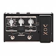 VOX StompLab IIG c/Pedal Expresion Pedalera Efecto Guitarra