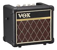 VOX Mini3 G-2 Combo 3W 1x5 11Amps Miniamplificador Guitarra