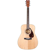 YAMAHA F370 NT Natural Guitarra Acustica