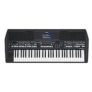 YAMAHA PSRSX600 Organo