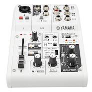 YAMAHA AG03 Placa de Audio