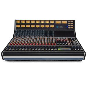 API Audio 1608-II Configuracion Base