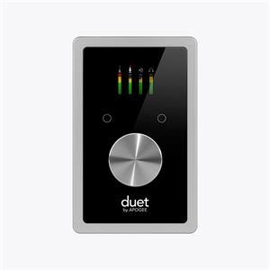 APOGEE Duet 2 for ipad and iphone