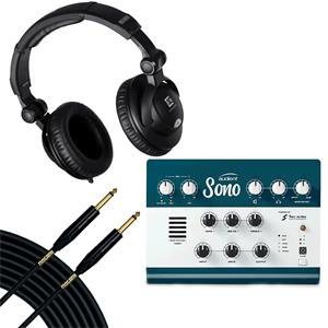 Audient Combo - Audient Sono + Ultrasone HFI450