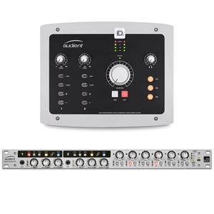 Audient Combo - Audient iD22 + Audient ASP800