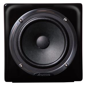 Avantone Audio Active Mixcubes (Gloss Black) UNIDAD