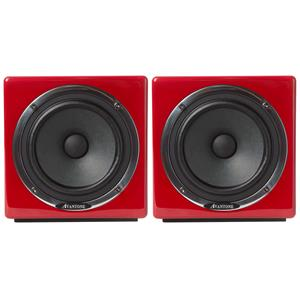 Avantone Audio Active Mixcubes (Red)