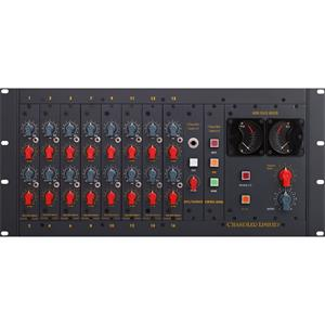 CHANDLER LIMITED Mini Rack Mixer