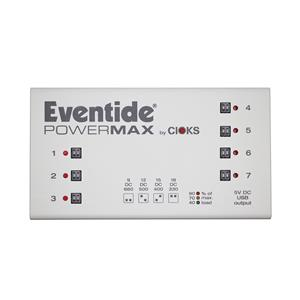 Eventide PowerMax
