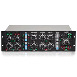 MASELEC MTC-1X Stereo Mastering Console