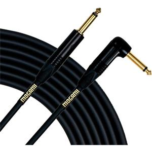 MOGAMI Gold Instrument Cable 10 Pies R