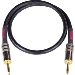 MOGAMI Overdrive speaker cable 6 Pies