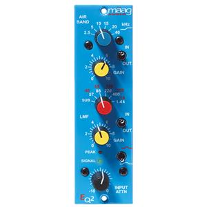 Maag Audio EQ2-500