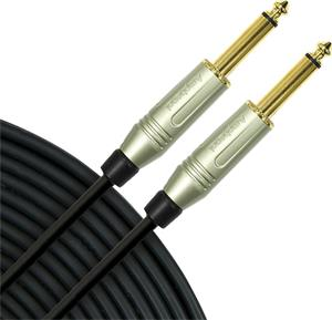 Mogami Silver Guitar Cable 18 Pies